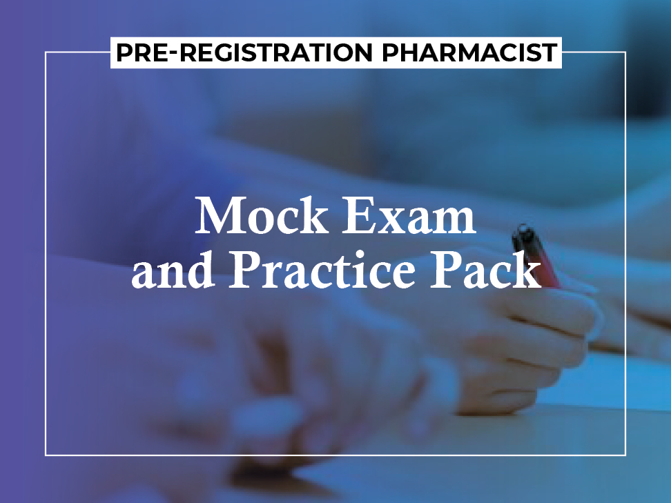 Mock Exam and Practice Pack
